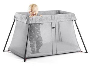 Choosing a Travel Crib