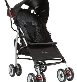 REVIEW: The First Years Ignite – Lightweight Umbrella Stroller
