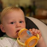 In Search of the Perfect Sippy Cup