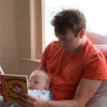 BOOK REVIEW: Dinosaur vs. Bedtime