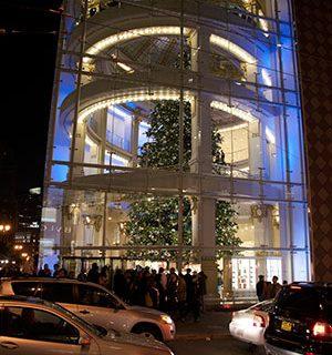 5 Money Saving Christmas Shopping Tips