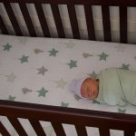 REVIEW: HALO Sleepsack Swaddle (And a Little Bit About Swaddling…)