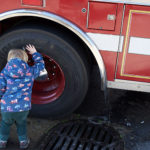 10/52 – Fire Engine Inspection