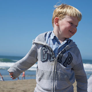 14/52 Smiling on the Beach