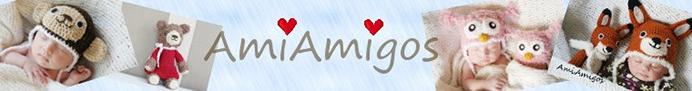 AmiAmigos Banner