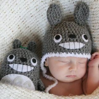 Crafty Catch: AmiAmigos – Baby Crochet Hats