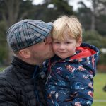 20/52 Daddy Kisses