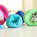 5 Playdough Ideas for Beginners