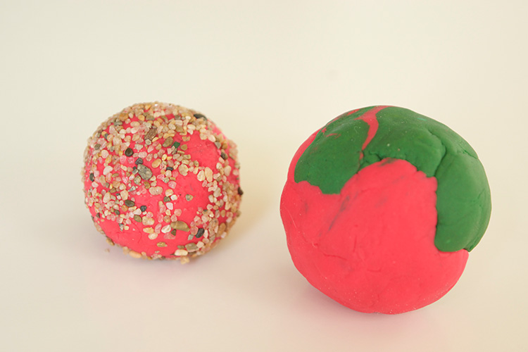 5 Playdough Ideas for Beginners 5
