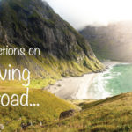 Reflections on Moving Abroad…