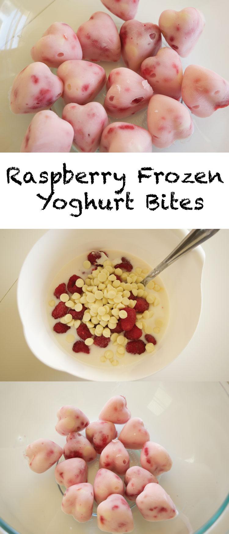 Raspberry-Frozen-Yoghurt-Bites