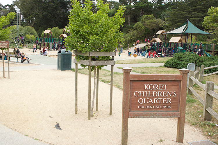 Koret-Childrens-Quarter