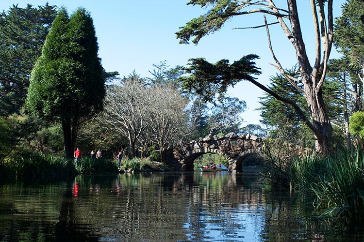 Stow-Lake
