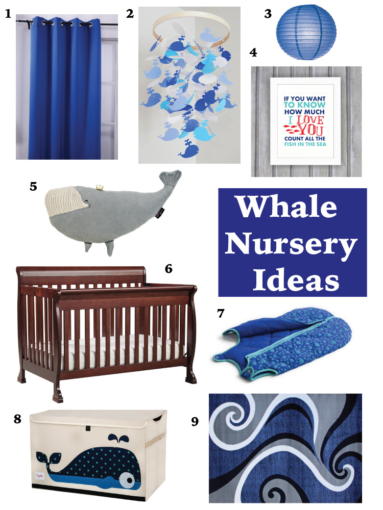 Whale-Nursery-Ideas
