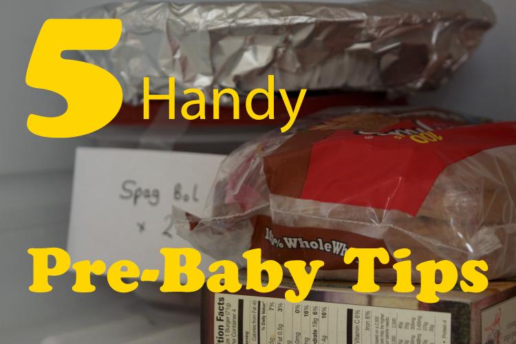 5-Pre-baby-tips