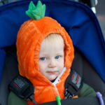 5 Fun Ideas for Baby's First Halloween