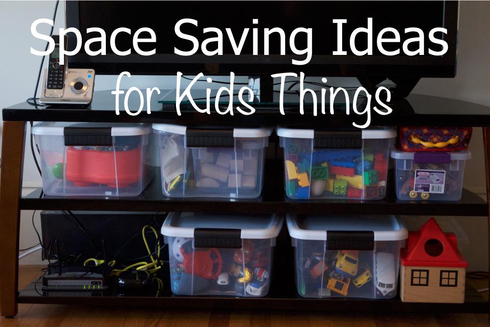 Space-Saving-Ideas