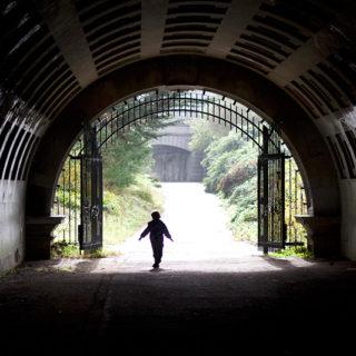 49/52 Secret Tunnel
