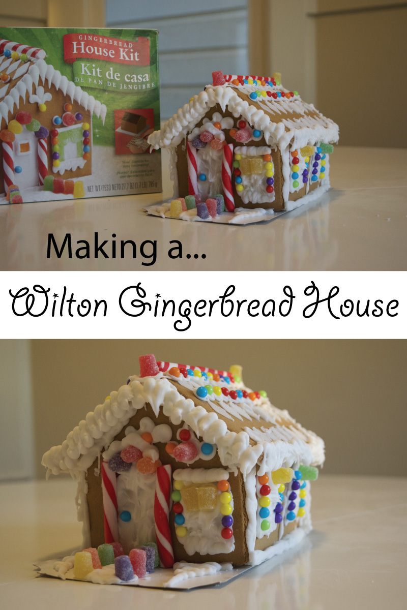Making-a-Wilton-Gingerbread-House