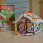 Making a Wilton Gingerbread House