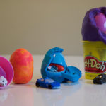 Surprise Egg Activity Ideas for Toddlers