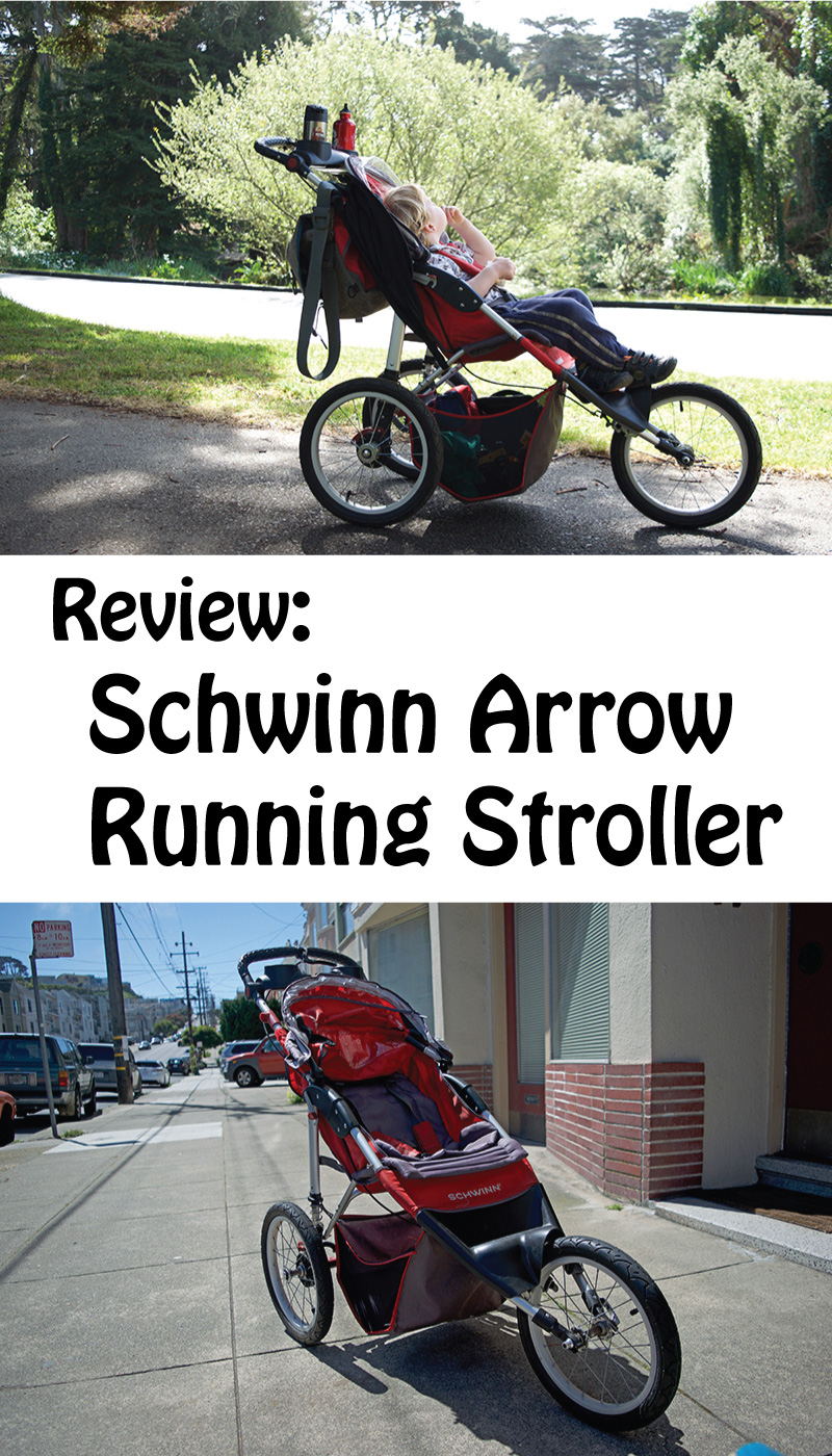 Schwinn-Arrow-Review