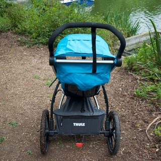 Review: Thule Urban Glide