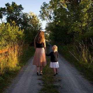 Do Parents Make Childhood Magical?