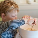 8 Ways to Make Cooking with Kids Less Stressful and More Fun!
