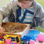 5 Reasons to Play with Kinetic Sand
