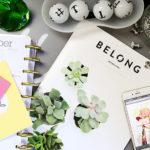 My Blogging Bucket List 2017
