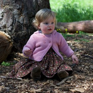Little Moments: The Forest and The Gruffalo