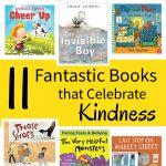 11 Fantastic Books That Celebrate Kindness