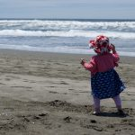 Little Moments: The Beach and Photo Features