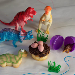 20 Roar-some Dinosaur Party Ideas