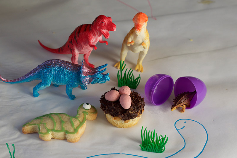 20 Roar-some Dinosaur Party Ideas