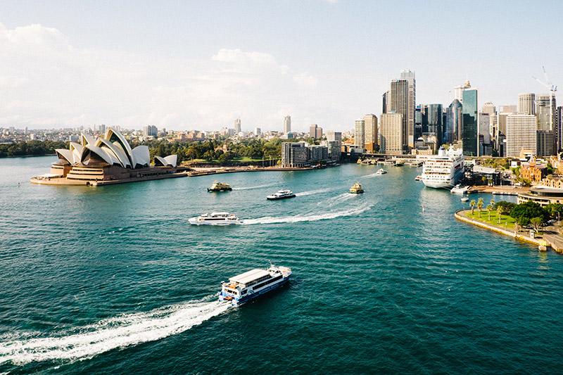 Family Travel Ideas in Australia