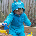 Little Moments: A Dinosaur Party and Time with LP