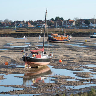 A Visit to Wells-Next-The-Sea in Norfolk