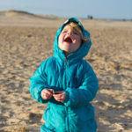 Little Moments: The Beach and Role Play