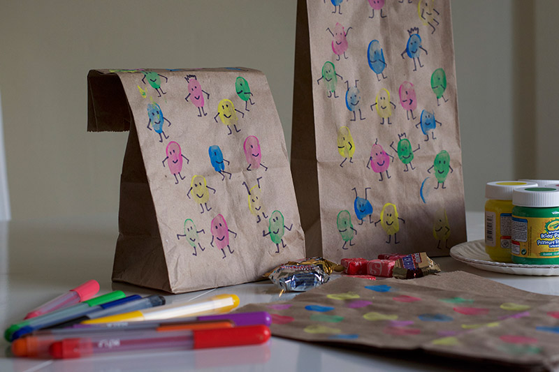 grown up goodie bags