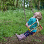 Little Moments: My Village and a Magical Swing