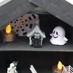 Fun Shoebox Haunted House (for Kids!)