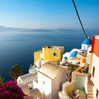 Visiting Santorini with the Family: 6 Things to Keep in Mind